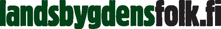 Landsbygdens Folk Logo