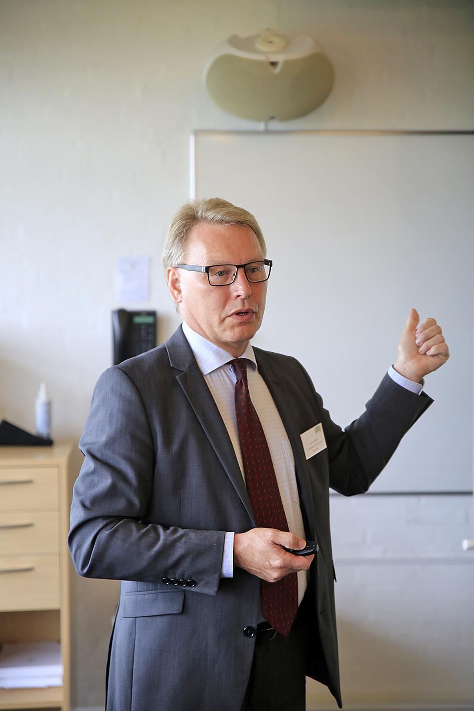 SLC - Jan Laustsen