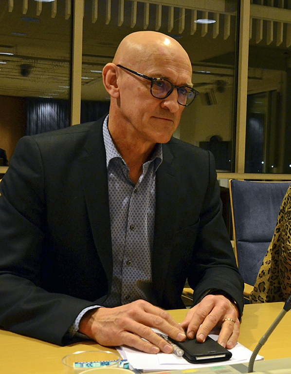 SLC - Mikael Holmberg