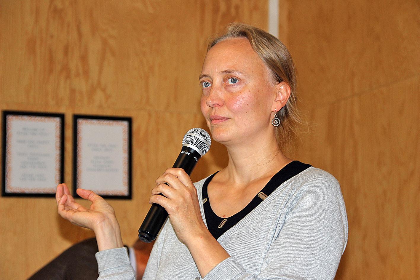 SLC - Ann Ojala