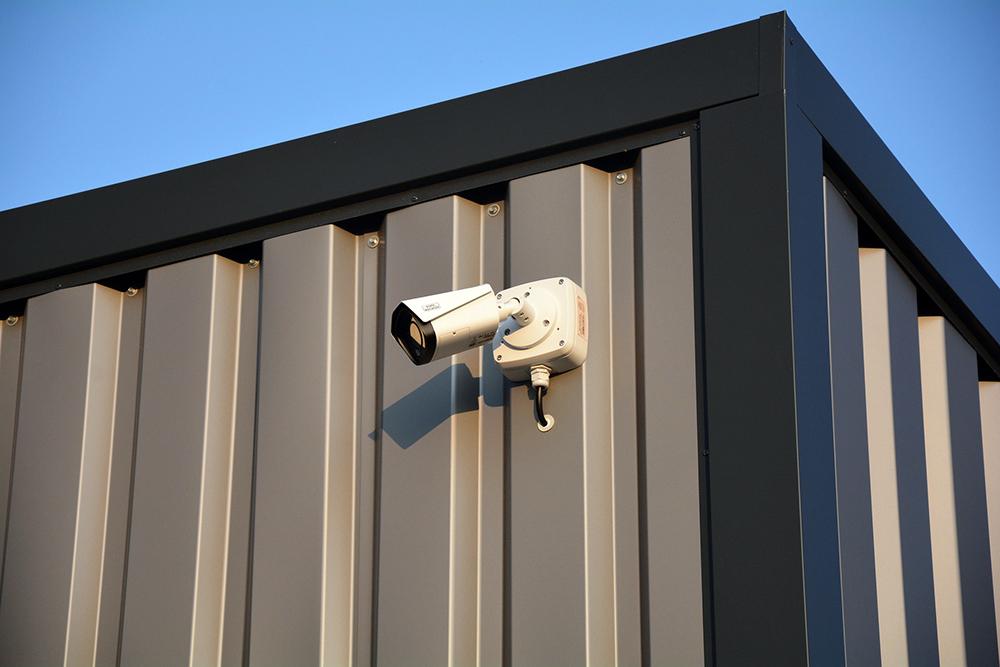 SLC - Kameraovervakning A Webben