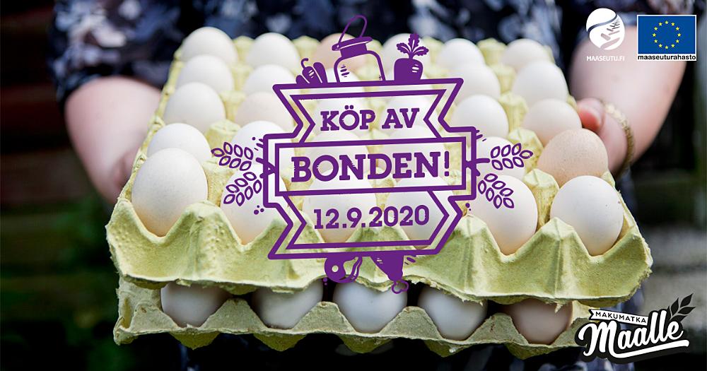 SLC - Kop Av Bonden 2020 Agg Sv