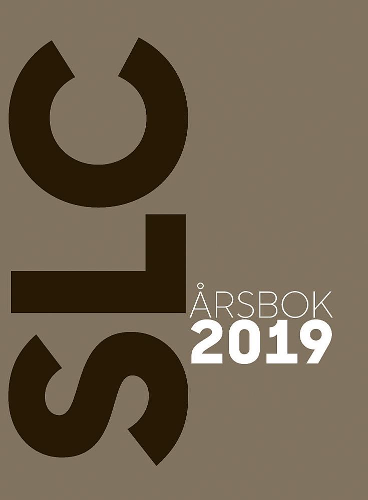SLC - Slc Aarsbok 2019 Parm Hires Rgb