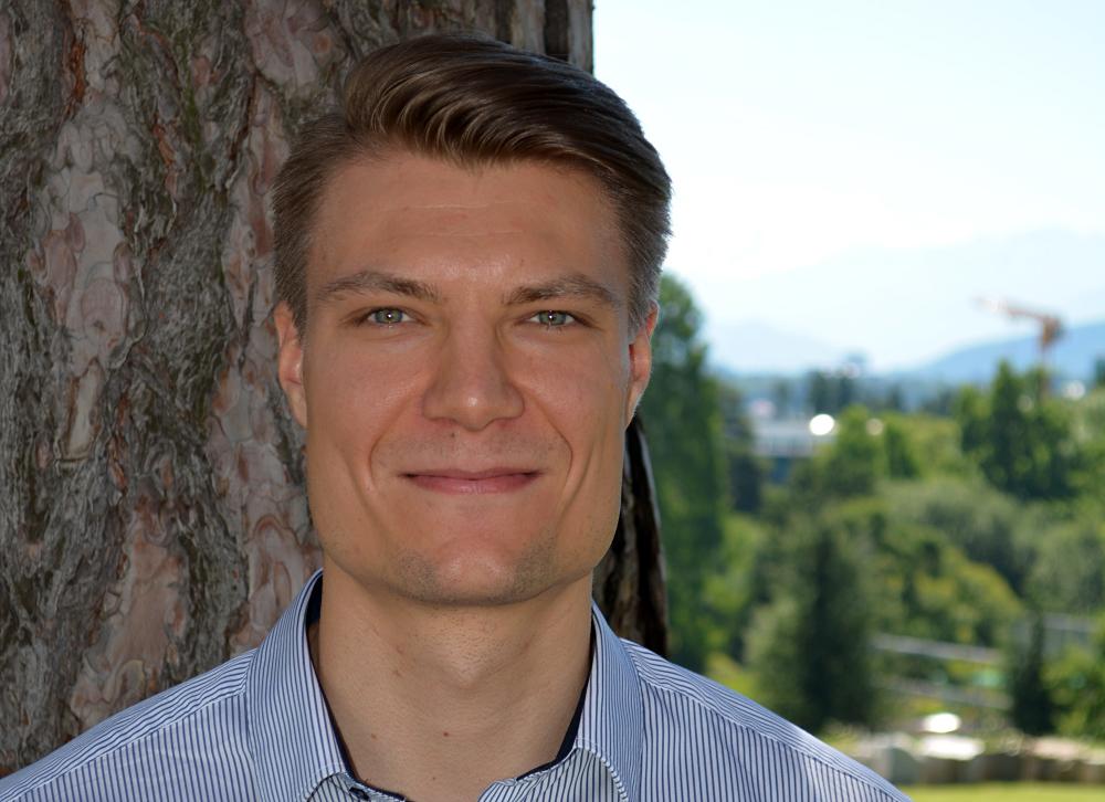 SLC - Viktor Harvio