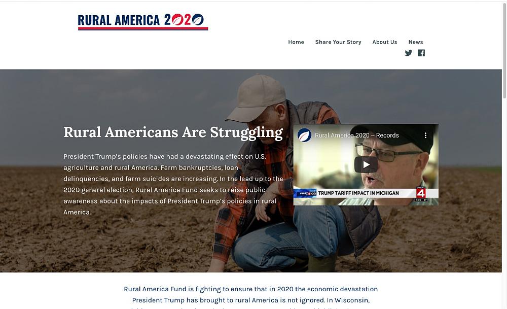SLC - Rural America