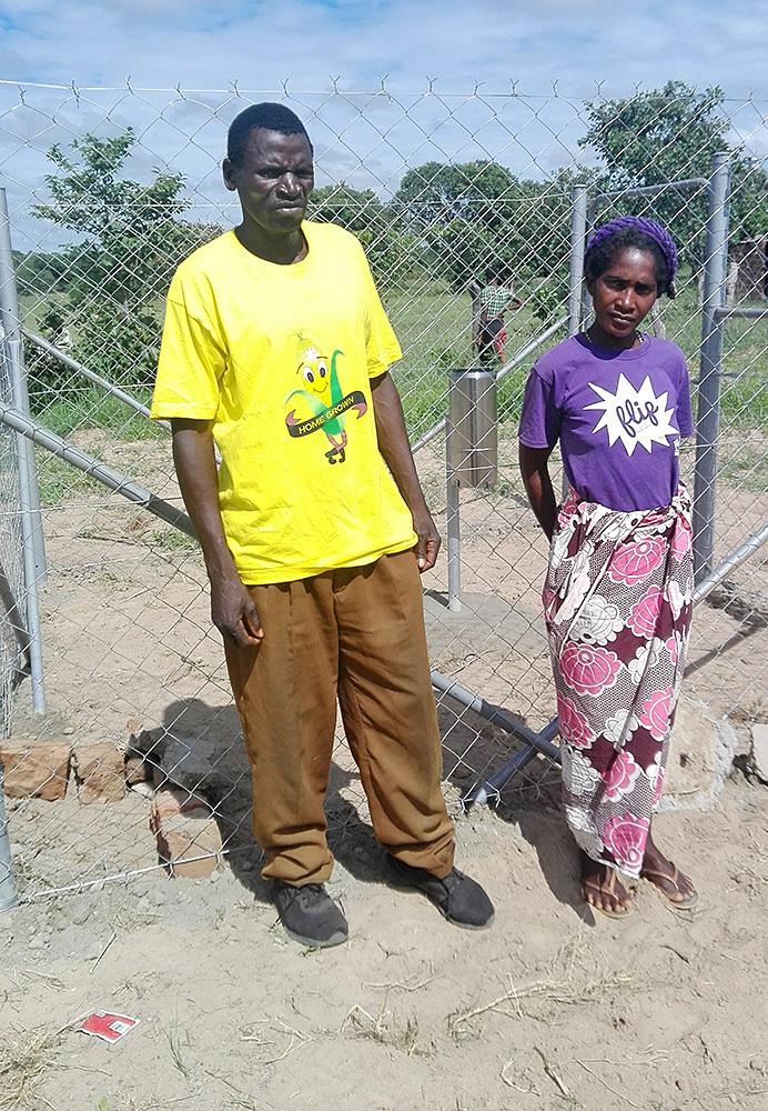 SLC - Zambia