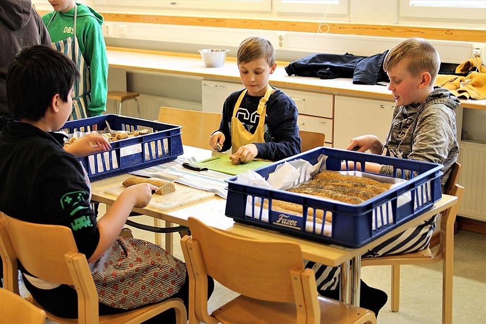 SLC - Dalsbruks Skola 1