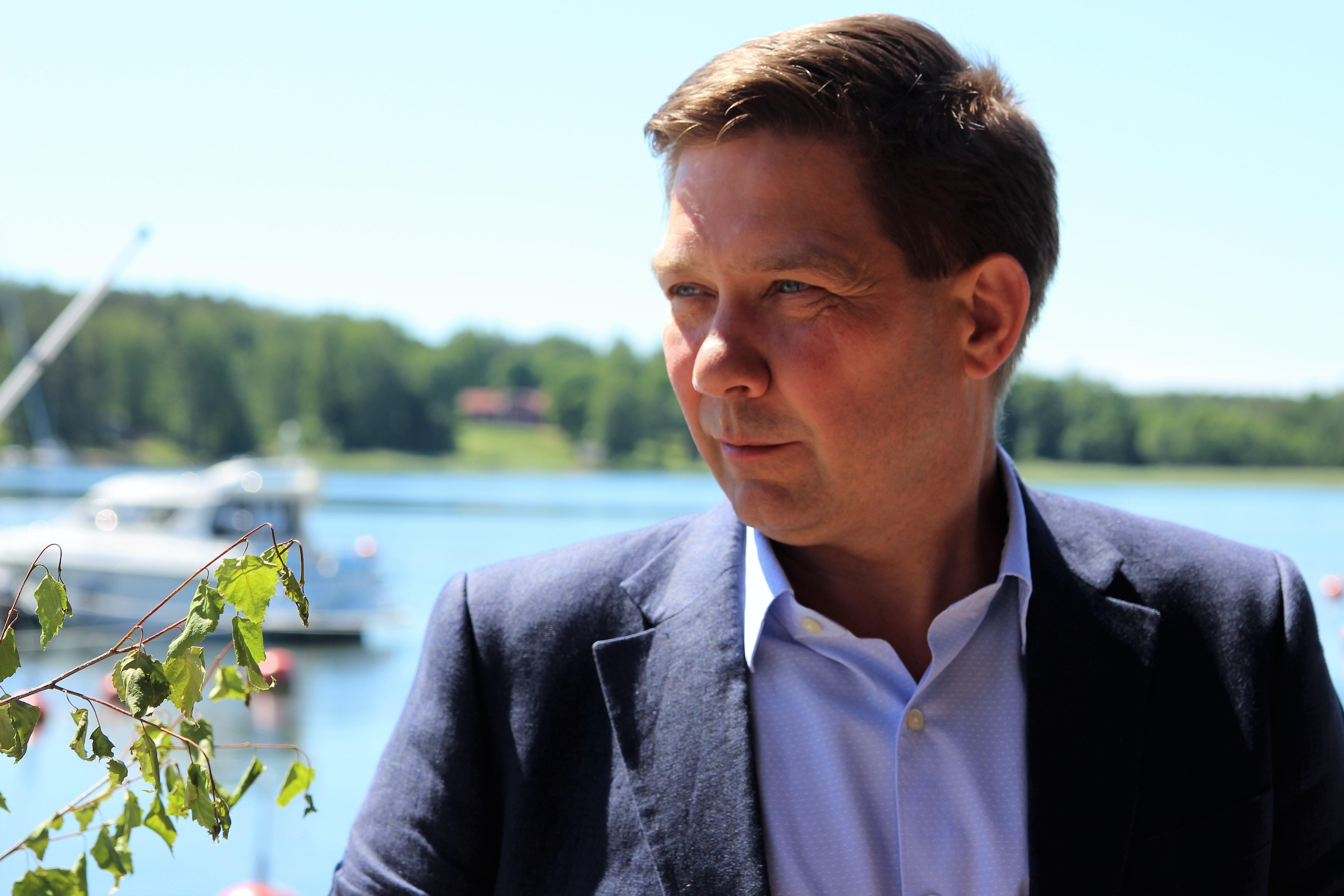 SLC - Thomas Blomqvist 1