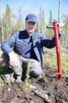 Planterare 3 C Webben