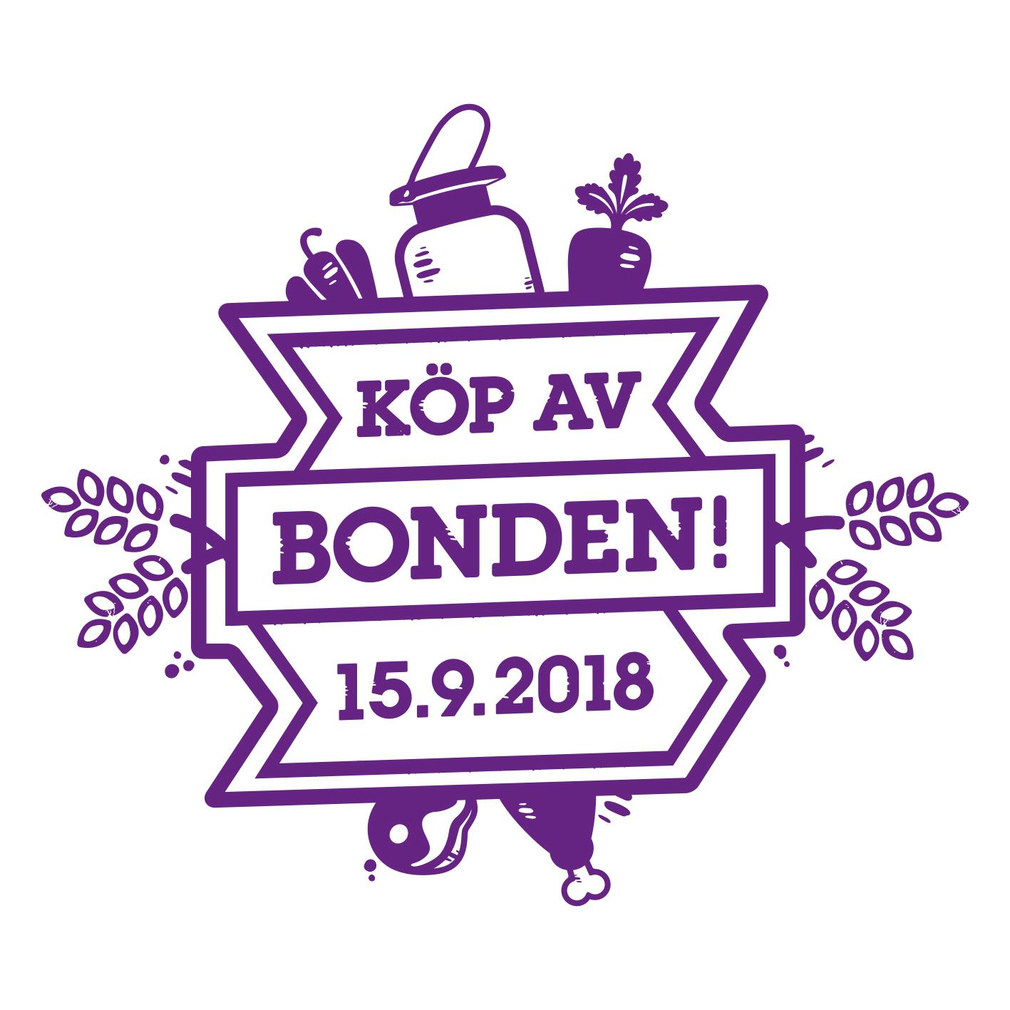 SLC - Kop Av Bonden